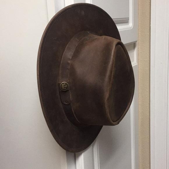 6dd3b4540addf Goorin Bros Accessories - Goorin Bros    Vintage Safari Hat